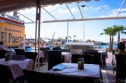 Restaurante El Puerto
