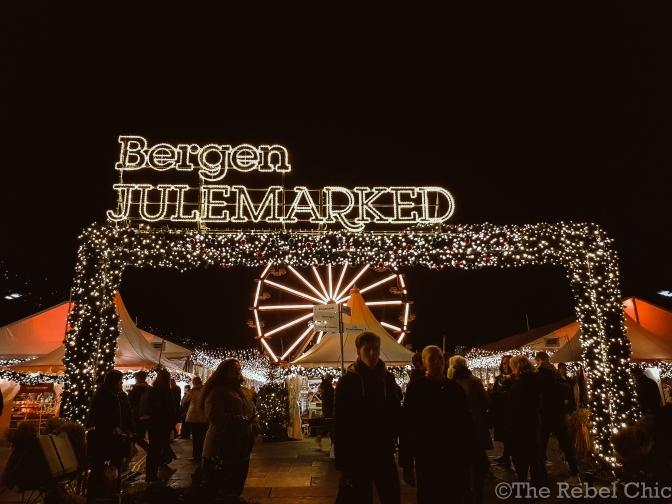 Bergen julemarked