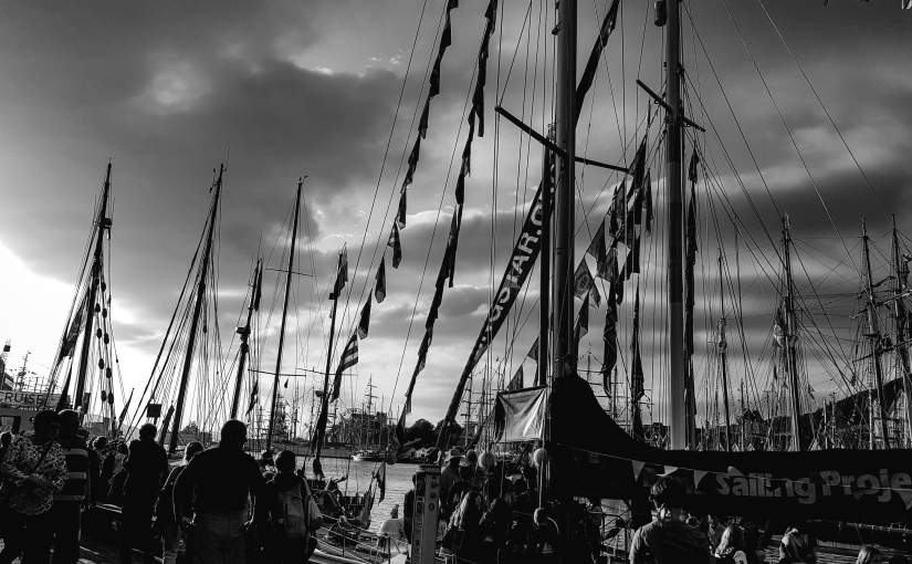 Tall Ships Races 2019